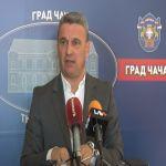 """Todorović: Nema dokaza da ,,Sloboda"""" zagađuje Moravu"""