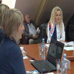 """U Čačku predstavljen projekat ,,Održivi povratak – podrška i osnaživanje""""  za pomoć raseljenim licima sa Kosova"""