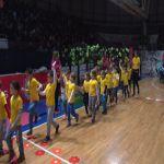"""PU ,,Radost"""" obeležila 90 godina postojanja velikom Dečijom olimpijadom u hali Borac"""