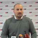 Parezanović: Opozicija pravi alibi za izborni poraz, ni reči o programu i idejama
