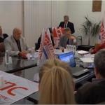 Ponovo osnovan milanovački odbor partije PUPS-a