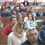 Udruženje računovođa i knjigovođa Srbije prezentovalo svoj rad u Čačku