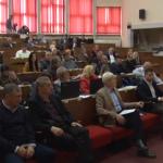 Predlog da Milenko Kostić dobije Decembarsku nagradu izazvao burne reakcije u Skupštini grada Čačka