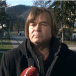 Nosilac izborne liste Jedinstvene Srbije u Lučanima Milenko Milekić