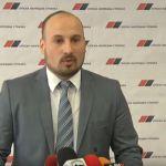 Parezanović: Padu Vučića jedino se nadaju Albanci i Savez za Srbiju