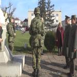 Polaganjem venaca u Milanovcu obeleženo 104 godine od Rudničke ofanzive u Velikom ratu