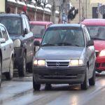 Obradović vozio bez registarskih tablica – policija nije reagovala na građansku neposlušnost