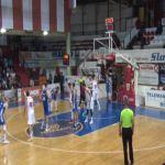 Borac dočekuje MZT Skoplje u 13. kolu ABA 2 lige