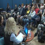 Predavanje o depresiji održano u čačanskom Domu kulture
