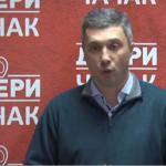 Obradović: Formiranjem vojske Kosova Vučićeva spoljna politika doživela potpuni krah