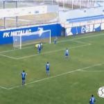 Pobeda Metalca na početku sezone Prve lige Srbije