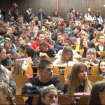 Predstavnici NTP-a Beograd prezentovali svoj rad u Čačku