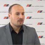 Parezanović: Kad je Jeremić brinuo o Kosovu, Srbima su palili kuće i crkve