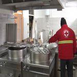 Tokom praznika redovni obroci za korisnike Narodne kuhinje na svih pet punktova na teritoriji Čačka