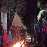 Jelena Gerbec i Nebojša Vojvodić pevaju za doček pravoslavne Nove godine na Zlatiboru