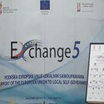 Čačak, Milanovac i Ivanjica dobili sredstva iz fondova EU programa EXCHANGE 5