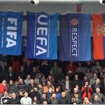 Srbiju porazila Španija sa 2:4 u prvom futsal susretu reprezentacija u milanovačkoj hali Breza