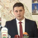 Milivoje Dolović novi predsednik opštine Lučani