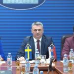 Švedska ulaže u sistem za prečišćavanje otpadnih voda na teritoriji Čačka