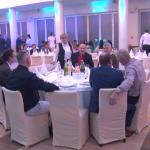 Svetosavski bal prosvetnih radnika održan u hotelu Morava (VIDEO)
