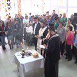"""U ustanovi """"Zračak"""" obeležena krsna slava, Časne verige apostola Petra"""
