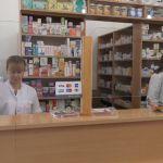 Završni korak za milanovačku apoteku