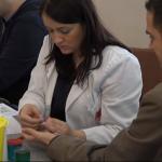 Broj dobrovoljnih davalaca krvi u Milanovcu prošle godine isti kao 2017.