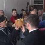 Dveri obeležile stranačku slavu i 20 godina osnivanja