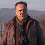 Zoran Babić povređen u saobraćajnoj nesreći
