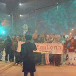 Sporazum sa narodom večeras u Milanovcu (VIDEO)
