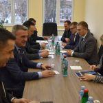 Ministar Stefanović otvorio novu zgradu Policijske uprave u Čačku