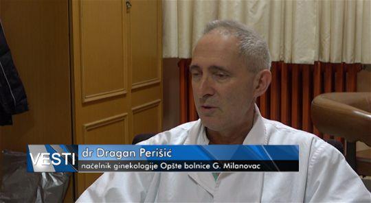 Dragan Perisic