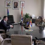 Poverenica u Milanovcu: Učešće žena u javnom životu i odlučivanju je veoma važno