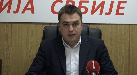 Lazar Nikolic