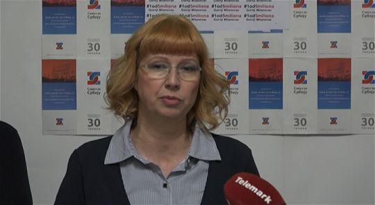 Ljiljana J
