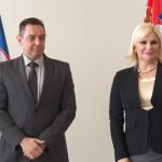 """Mihajlović: Aerodrom """"Morava"""" 28. juna spreman za prve avione"""