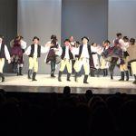 Mađarska strast u Milanovcu, koncert Nacionalnog folklora Mađarske