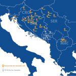 Milanova počeo sertifikaciju kod NALED-a