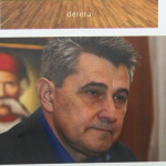 """Novi roman Mirka Demića ,,Pustolovine bačkog opsenara"""" predstavljen čačanskoj publici"""