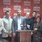 """Dverjani najavili bojkot lokalne Skupštine i formiranje takozvanog """"paralelnog parlamenta"""""""