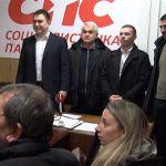 Socijalisti Milanovca: u Odboru više nema podela