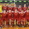 U19 Srbija