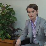 Partnerka premijerke Ane Brnabić rodila sina