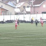 Borac izgubio minimalnim rezultatom u kontrolnom meču sa Zlatiborom