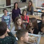 """Kreativni raspust u osnovnoj školi """"Dr Dragiša Mišović"""""""
