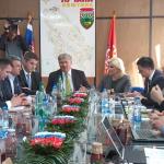 Ministarka Zorana Mihajlović u Lučanima