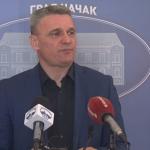 Grad će poštovati preporuke Ministarstva zdravlja za dalji rad vrtića, izjavio gradonačelnik Todorivić