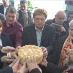 """""""Nova Srbija"""" proslavila Svetog Simeona Mirotočivog"""