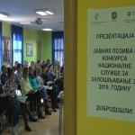 U Regionalnom centru predstavljeni javni pozivi i konkursi za 2019. godinu