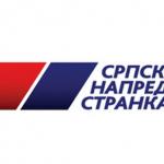 Branićemo institucije grada i izbornu volju građana Čačka, poručuju čačanski i lučanski naprednjaci